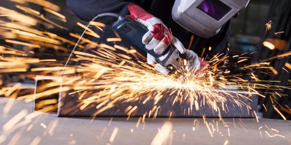 تولید صنایع فلزی