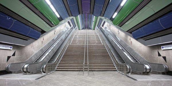ایستگاه متروی تجریش