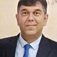 آقای مهندس سید محمد حسینی ابرده