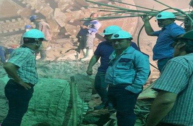بازدید از پروژه مترو امام حسین