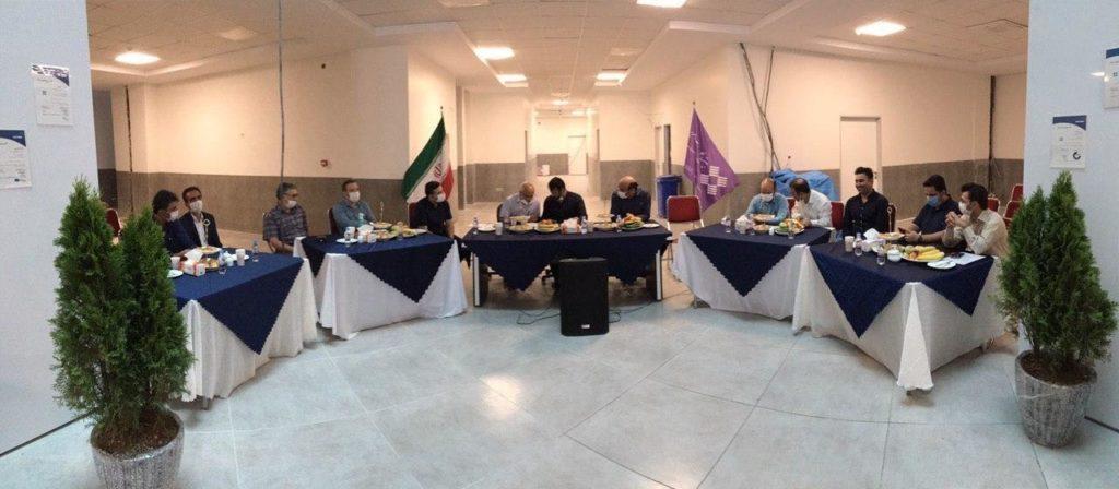 میادین میوه وتره بار شهرداری تهران