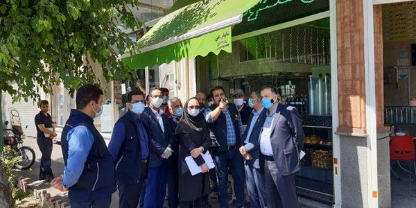پروژه خط 7 متروی تهران